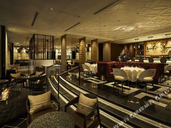 東京目黒雅敍園(Hotel Gajoen Tokyo)西餐廳
