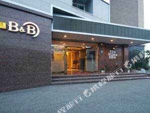 慶州BNB酒店(BNB Hotel Gyeongju)