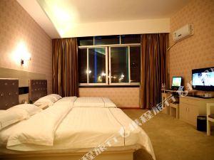 河池QQ時尚便捷酒店