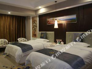 平果金鉑萊酒店
