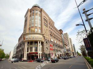 盤錦國際酒店