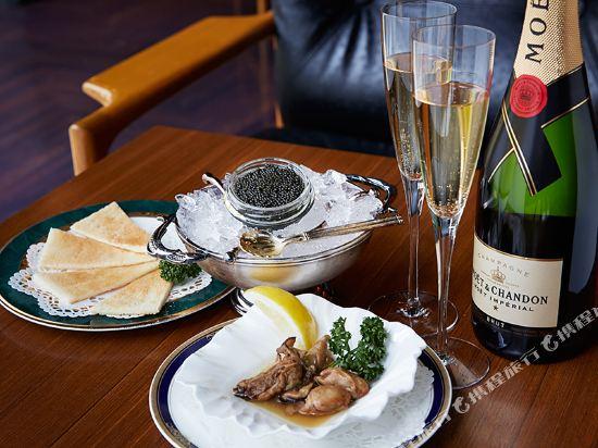 西鐵格蘭酒店(Nishitetsu Grand Hotel)酒吧