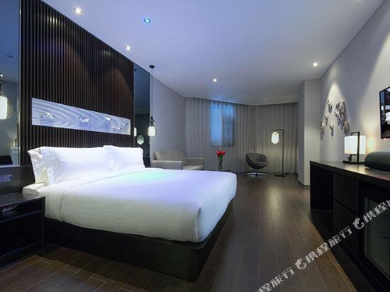 桔子酒店·精選(昆明翠湖店)(Orange Hotel Select (Kunming Green Lake))魚趣