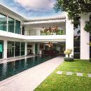 芭堤雅格蘭德暹羅別墅(Grand Siam Villa Pattaya)