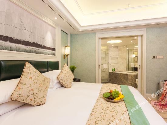 杭州中維香溢大酒店(Zhongwei Sunny Hotel)雅韻行政商務房