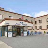 肯尼迪國際機場豪生酒店 - 紐約皇后區牙買加街區酒店預訂