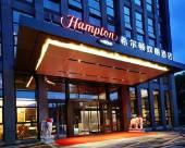 南京南站希爾頓歡朋酒店