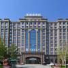 美麗豪酒店(銀川北京東路鼓樓店)