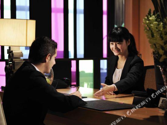 深圳皇庭V國際公寓(原皇庭禮尚公寓)(Wongtee V International Apartment)其他