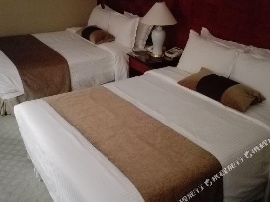 高利亞那酒店(Koreana Hotel)商務雙床房