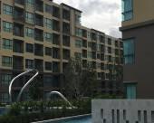 PiroonRain放鬆424公寓