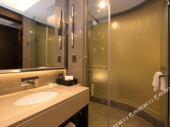 慕思健康睡眠酒店(東莞國際展覽中心店)(DeRUCCI Hotel (Dongguan International Exhibition Center))其他