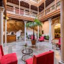 帕拉西奧德聖伊內斯酒店(Palacio de Santa Inés)