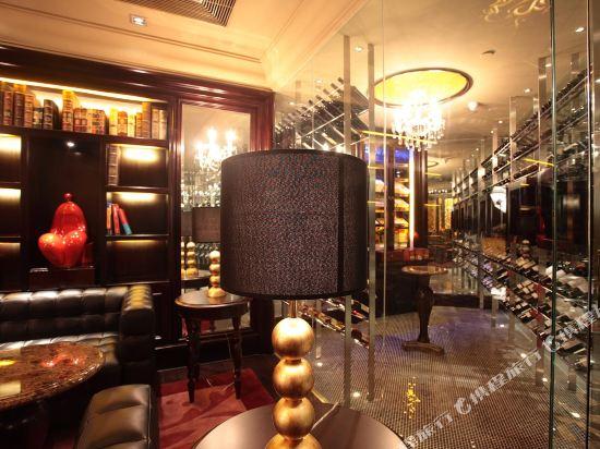深圳999丹楓白露酒店(999 Royal Suites & TowersShenzhen)健身娛樂設施