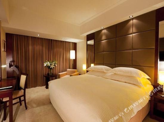 杭州馬可波羅濱湖酒店(Merchant Marco Edgelake Hotel)山景大床房