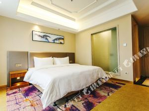 希悦巴比倫酒店荊州古城店