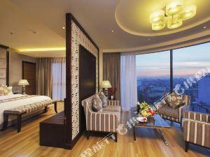 胡志明市雅典娜酒店(Athena Hotel Ho Chi Minh City)