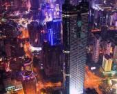 深圳尊享國際公寓