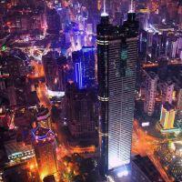 深圳尊享國際公寓酒店預訂
