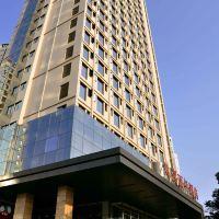 貴陽喜百年酒店酒店預訂
