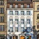 索瓦里爾酒店(Relais le Chevalier)