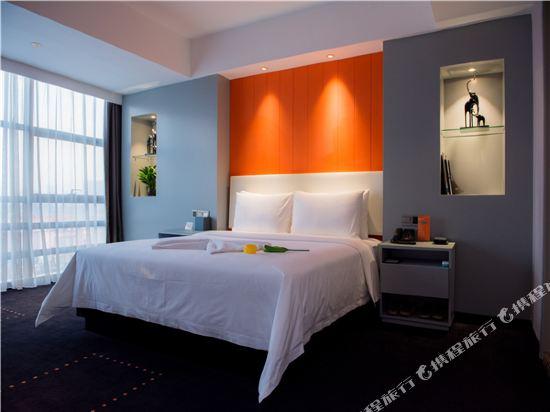 世紀星連鎖艾尚酒店(佛山國際傢俱城店)(Aishang Hotel (Foshan International Furniture City))行政套房