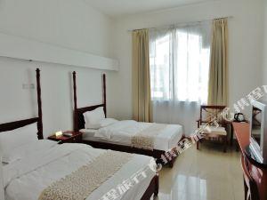 喀什塔什庫爾干皇冠酒店