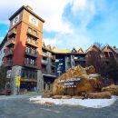 吉林萬科松花湖眾誠精品酒店式公寓青山滑雪場店