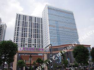 百色紫竹國際大酒店(原川惠大酒店)