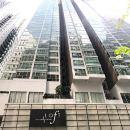 吉隆坡中央車站中心氛圍閣樓公寓(3 Bdr Privilege Suite @ Suasana Sentral Loft)