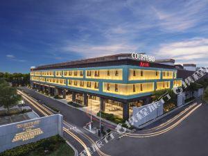 上海國際旅游度假區萬怡酒店