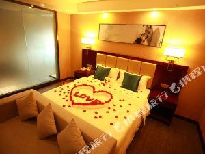 德陽海倫酒店廣漢店