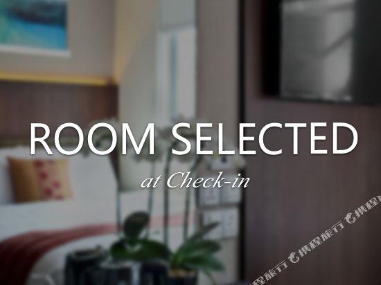 新加坡客來福酒店香港街5號(Hotel Clover 5 Hong Kong Street Singapore)入住時指定房型
