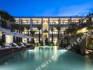 暹粒加亞之家河流公園酒店