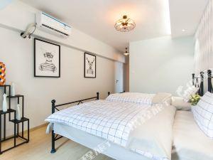 深圳小阿紫6585普通公寓(潮洲街店)