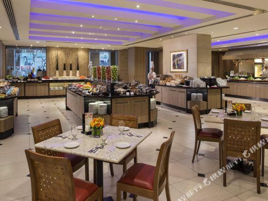 新加坡卡爾登酒店(Carlton Hotel Singapore)西餐廳