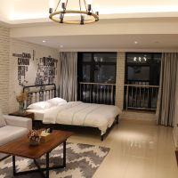 桂丹主題式酒店公寓(東莞汽車總站店)酒店預訂