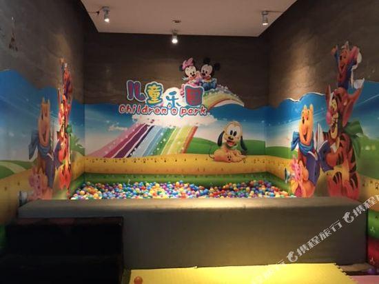 東莞虎門美思威爾頓酒店(Mels Weldon Dongguan Humen)兒童樂園/兒童俱樂部