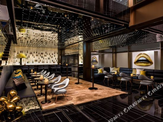 香港美利酒店(The Murray Hong Kong a Niccolo Hotel)公共區域