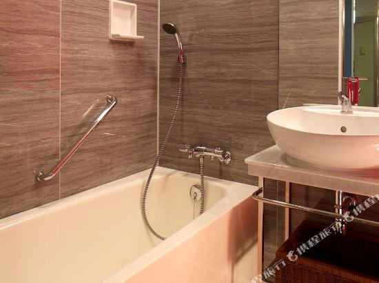 札幌美居酒店(Mercure Hotel Sapporo)高級拉鍊床