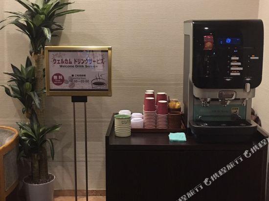 札幌站前Nest酒店(Nest Hotel Sapporo Ekimae)其他