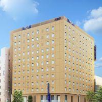 東京京王布萊索酒店-茅場町酒店預訂