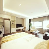 雅詩國際酒店式公寓酒店預訂