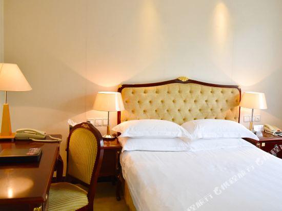 蝶來浙江賓館(Deefly Zhejiang Hotel)小單間