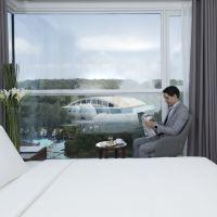 西貢公園景西迪特爾酒店酒店預訂