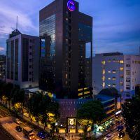 新加坡G酒店酒店預訂