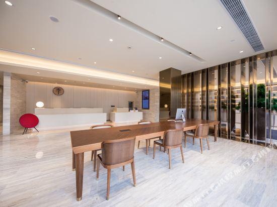 全季酒店(上海外灘金陵東路店)(Ji Hotel (Shanghai The Bund Jinling East Road))大堂吧