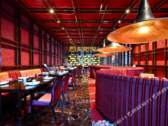 曼谷拉差阿帕森購物區萬麗酒店(Renaissance Bangkok Ratchaprasong Hotel)中餐廳
