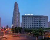 如家商旅酒店(上海外灘四川北路店)