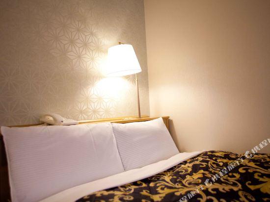 京都嵐山Ranzan酒店(Kyoto Arashiyama Ranzan Hotel)小型雙人房